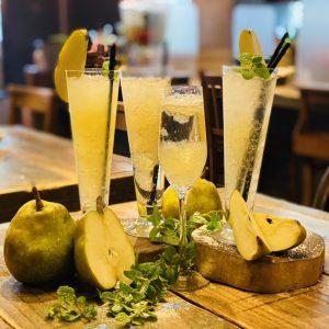 Pear_drink